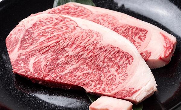 ステーキ用和牛サーロイン