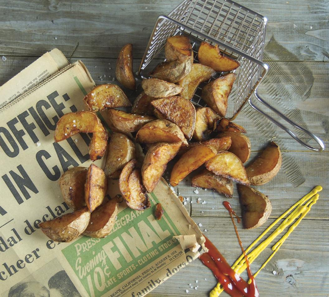 真狩金丸農園直送 たっぷりチーズポテト
