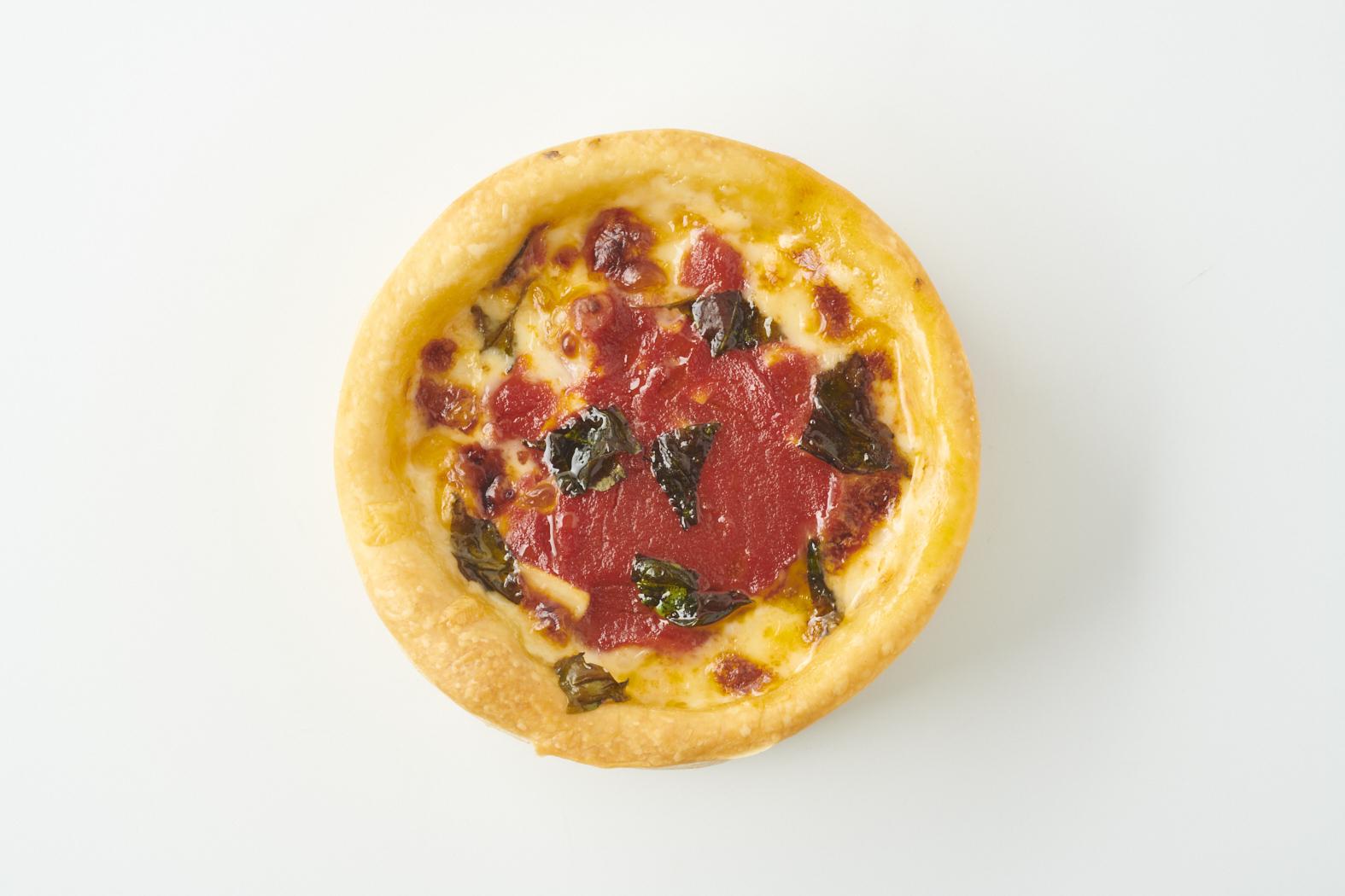 シカゴピザ~マルゲリータ~