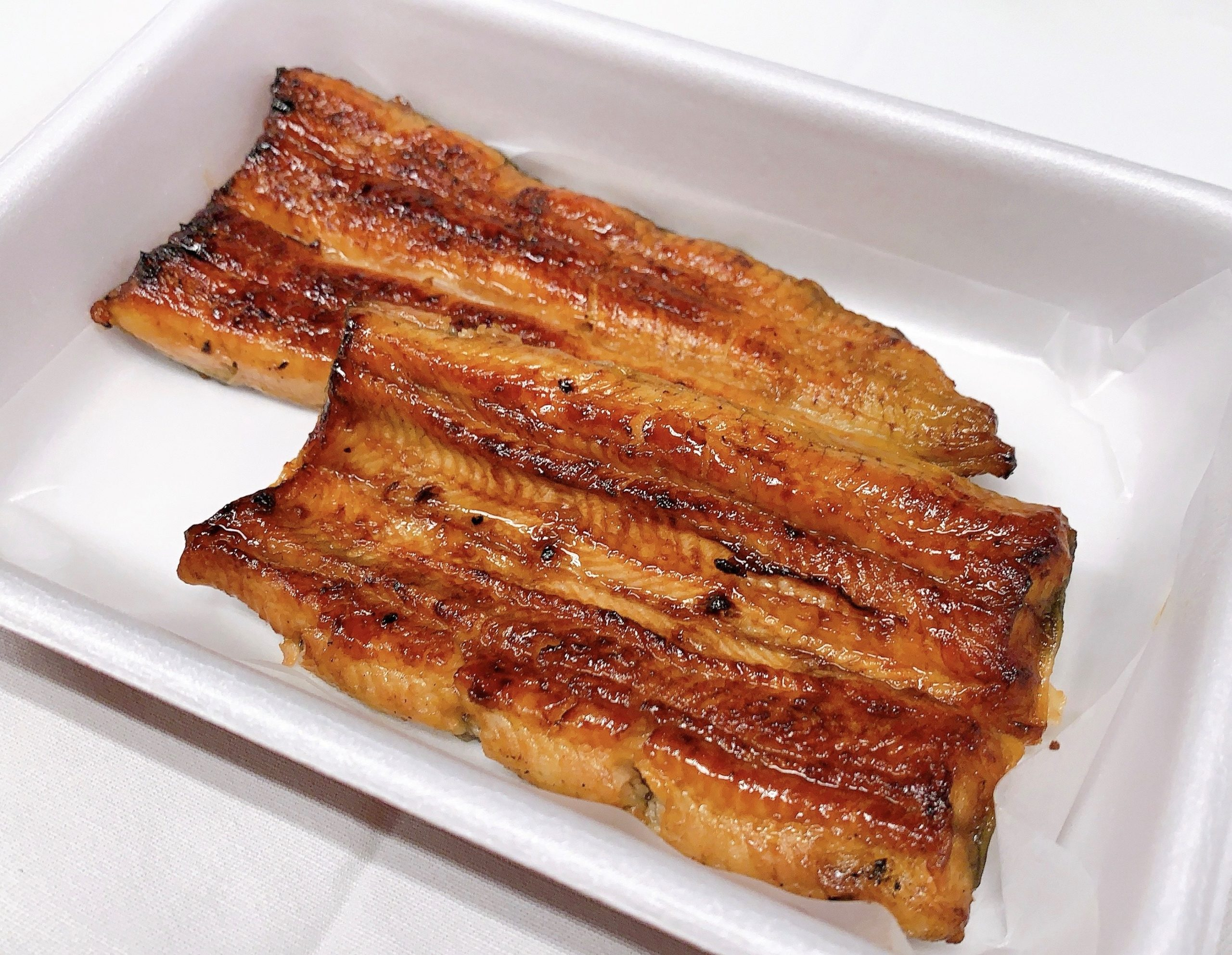 禄(ろく)蒲焼 鰻1尾
